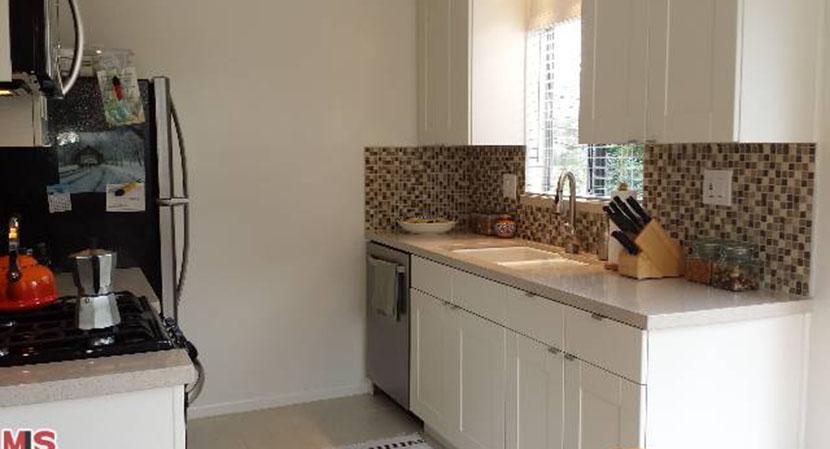 Santa Monica Condo for Lease | Jule Ellis Lovett Real Estate